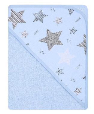 βρεφικη πετσετα με κουκουλα 6
