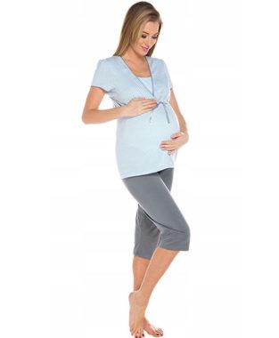 πυζαμα εγκυμοσυνης 25