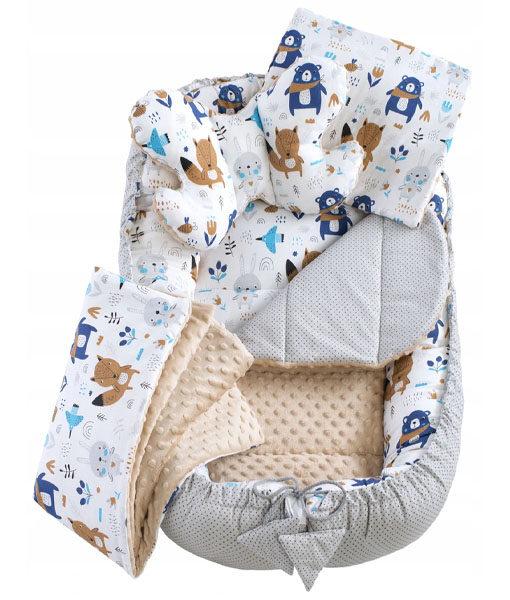 βρεφική φωλιά μωρου 13