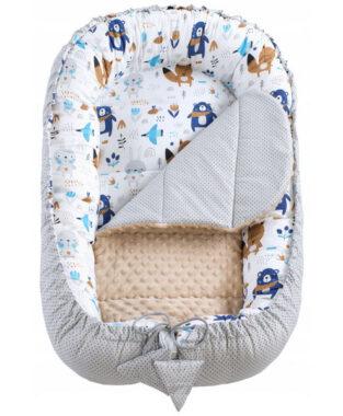 βρεφική φωλιά μωρου 14