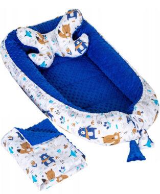 βρεφική φωλιά μωρου 34