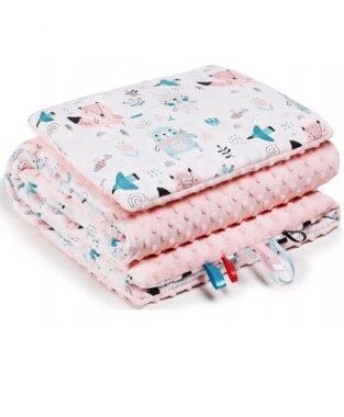 Βρεφικές Κουβέρτες 201