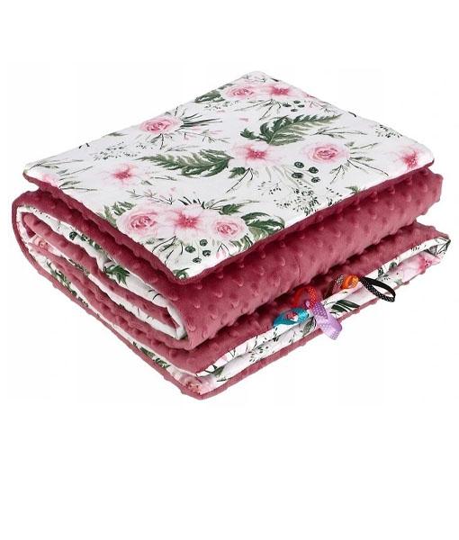 Βρεφικές Κουβέρτες 202