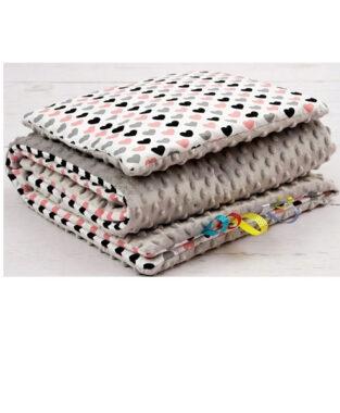 Βρεφικές Κουβέρτες 204