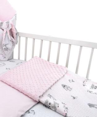 Βρεφικές Κουβέρτες 153