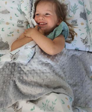 Βρεφικές Κουβέρτες 159