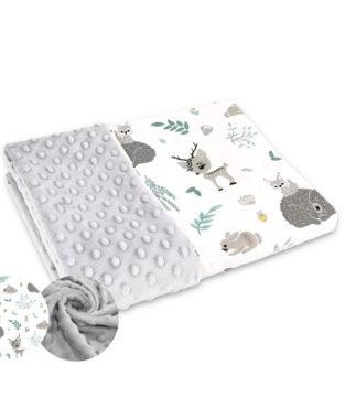 Βρεφικές Κουβέρτες 160