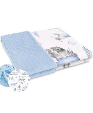 Βρεφικές Κουβέρτες 162