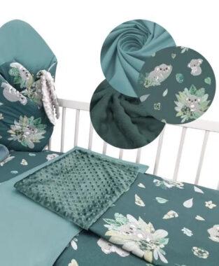 Βρεφικές Κουβέρτες 163