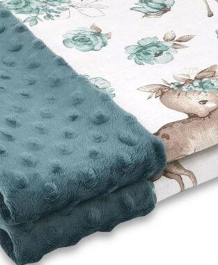 Βρεφικές Κουβέρτες 165