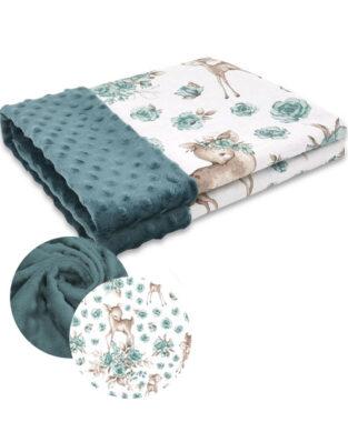 Βρεφικές Κουβέρτες 166
