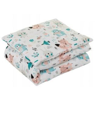 Βρεφικές Κουβέρτες 206