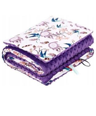 Βρεφικές Κουβέρτες 207