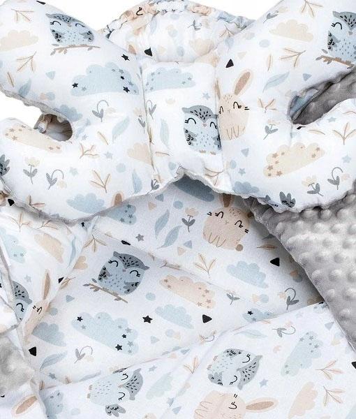 βρεφική φωλιά μωρου 39