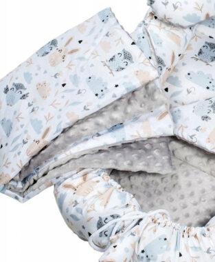 βρεφική φωλιά μωρου 40