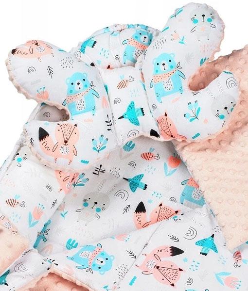 βρεφική φωλιά μωρου 46
