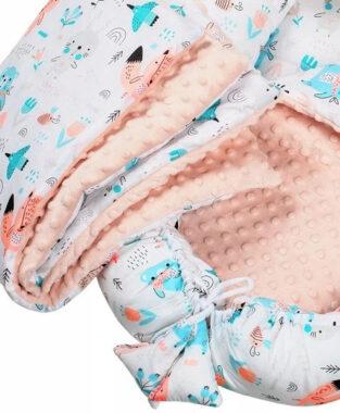 βρεφική φωλιά μωρου 47