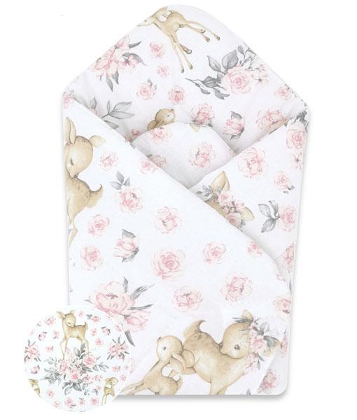 βρεφικη κουβερτα αγκαλιας 40