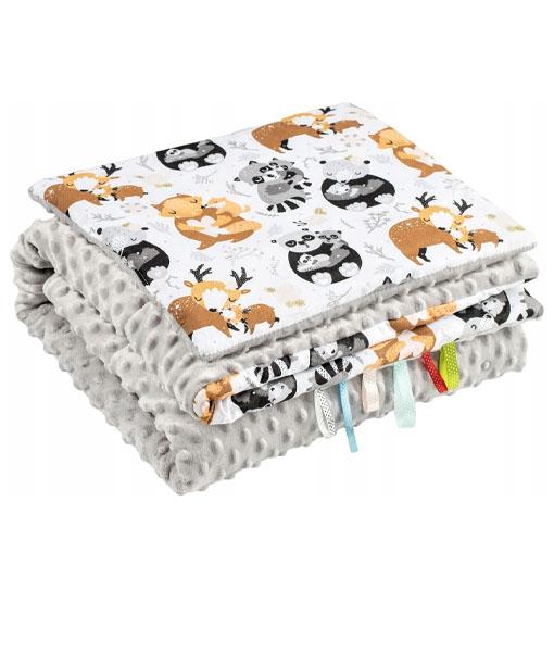 Βρεφικές Κουβέρτες 168