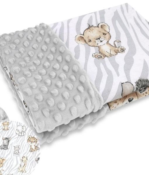 Βρεφικές Κουβέρτες 172