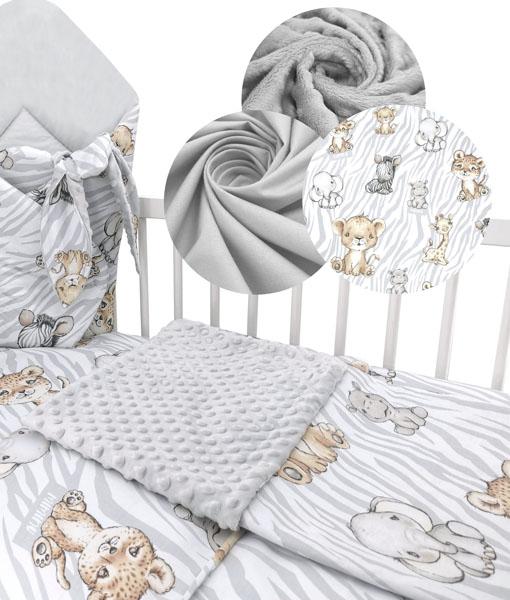 Βρεφικές Κουβέρτες 173