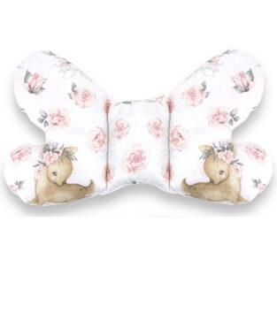 βρεφηκο μαξιλαρι πεταλούδα 3