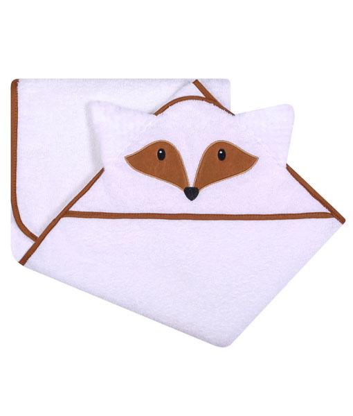 Βρεφικές Πετσέτες Με Κουκούλα 13