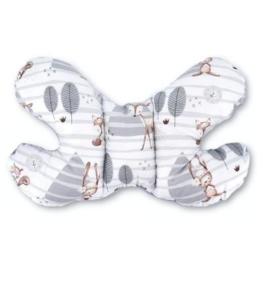 βρεφηκο μαξιλαρι πεταλούδα 12