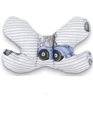 βρεφηκο μαξιλαρι πεταλούδα 16