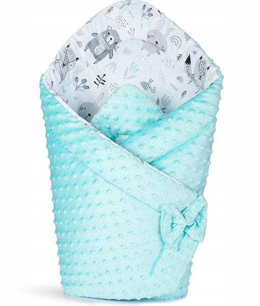 Βρεφικές Κουβέρτες αγκαλιας 93