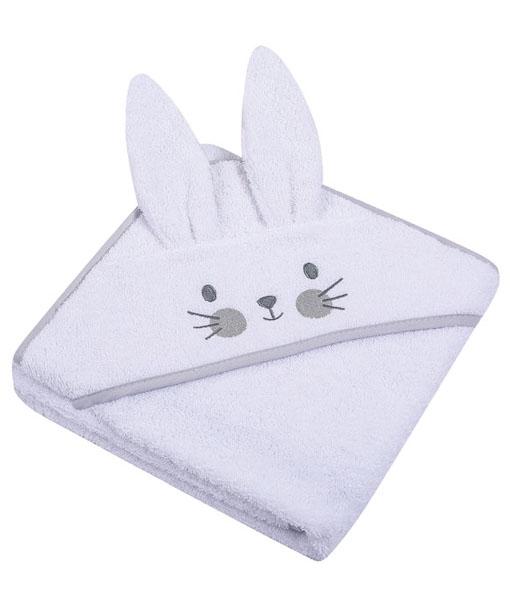 βρεφικη πετσετα με κουκουλα 14