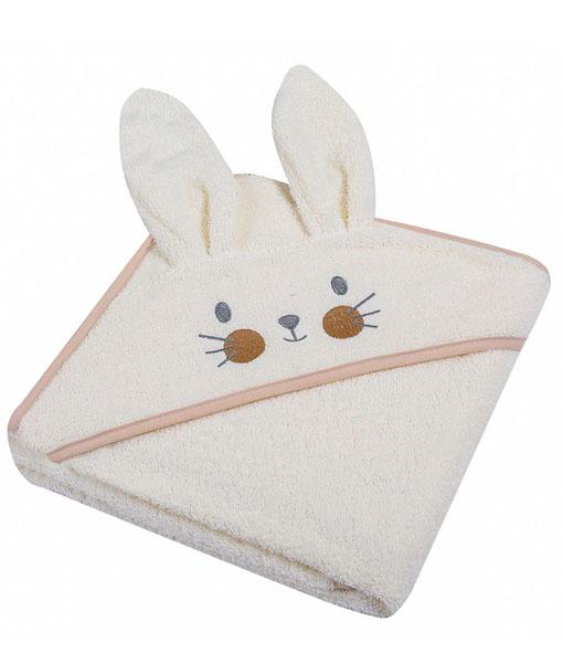 βρεφικη πετσετα με κουκουλα 15