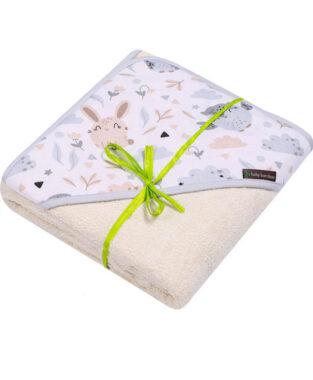 βρεφικη πετσετα με κουκουλα 19