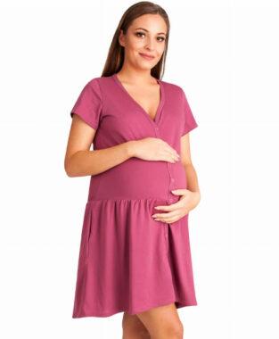 νυχτικά εγκυμοσύνης 1