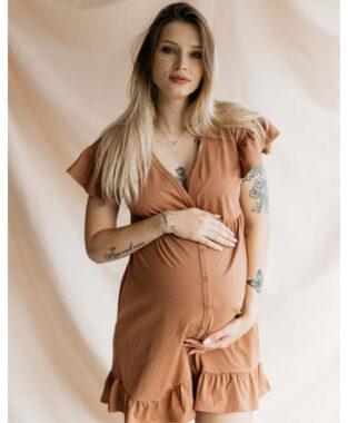 νυχτικά εγκυμοσύνης 25