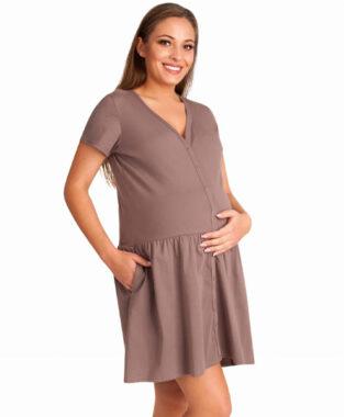 νυχτικά εγκυμοσύνης 4